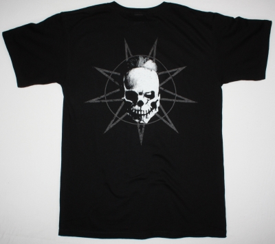 SLIPKNOT .5: THE GREY CHAPTER 2014 NEW BLACK T-SHIRT