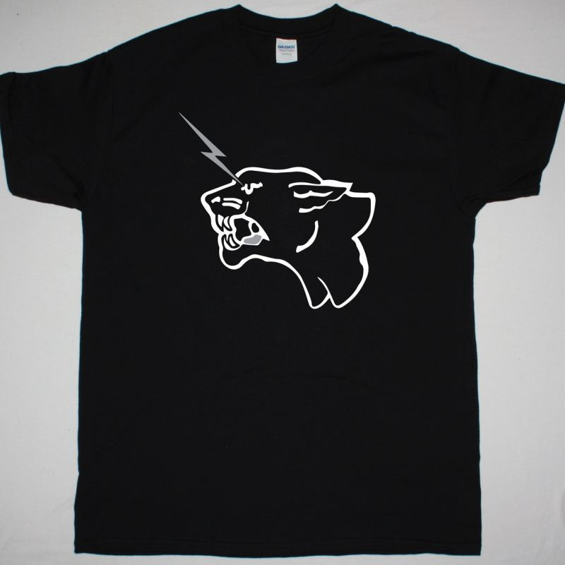 THE CULT ELECTRIC 13 NEW BLACK T-SHIRT