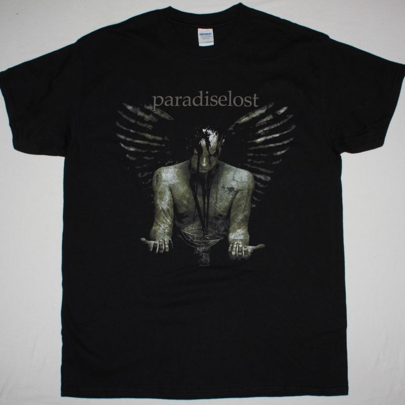 PARADISE LOST IN REQUIEM NEW BLACK T SHIRT