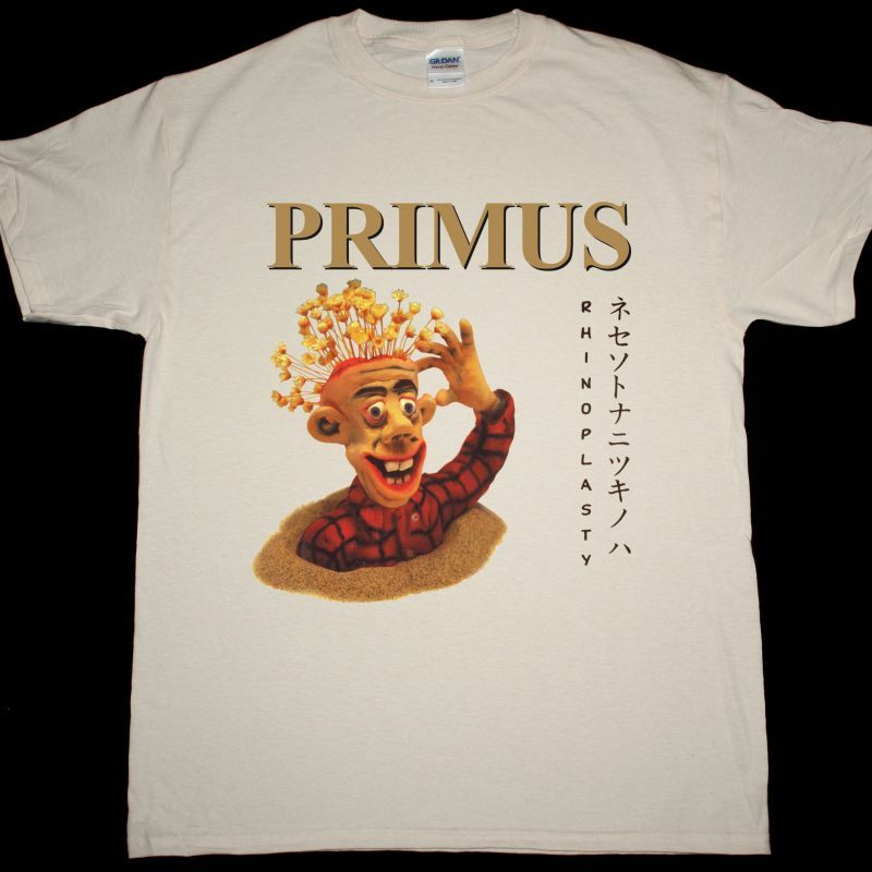 PRIMUS RHINOPLASTY NEW NATURAL T-SHIRT