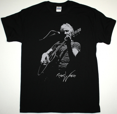 ROGER WATERS LIVE NEW BLACK T-SHIRT