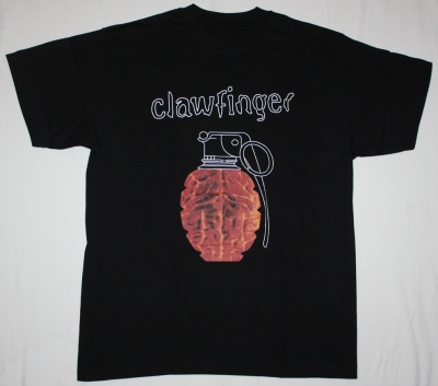 clawfinger clawfinger97 crossover biohazard coal chamber