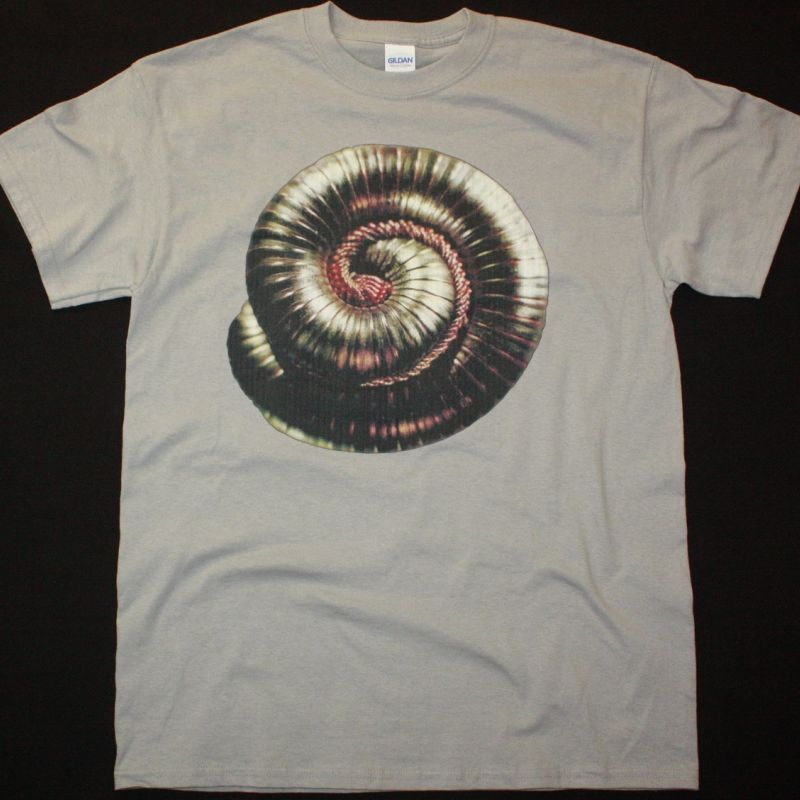 NINE INCH NAILS CLOSER TO GOD NEW LIGHT GREY T-SHIRT