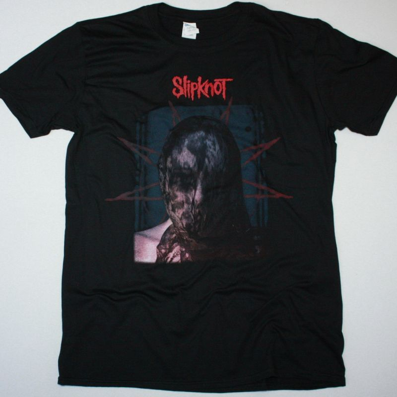SLIPKNOT WE ARE NOT YOUR KIND NEW BLACK T-SHIRT