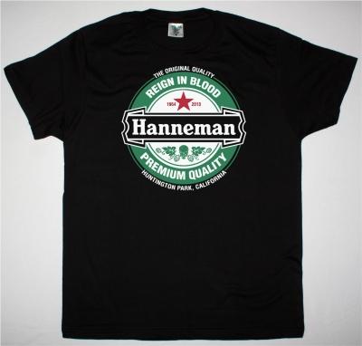 JEFF HANNEMAN TRIBUTE T SHIRT