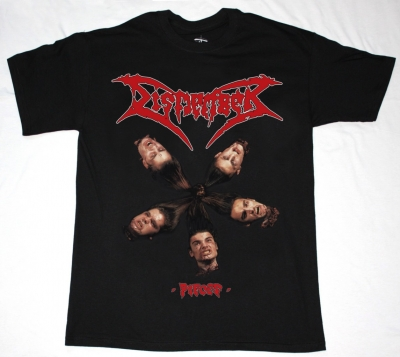 DISMEMBER PIECES'92  NEW BLACK T-SHIRT