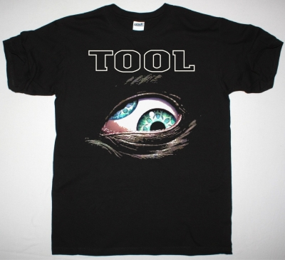 TOOL AENIMA EYE NEW BLACK T SHIRT