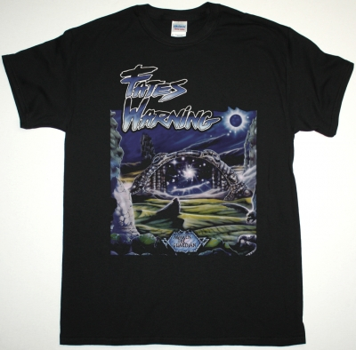 FATES WARNING AWAKEN THE GUARDIAN NEW BLACK T SHIRT