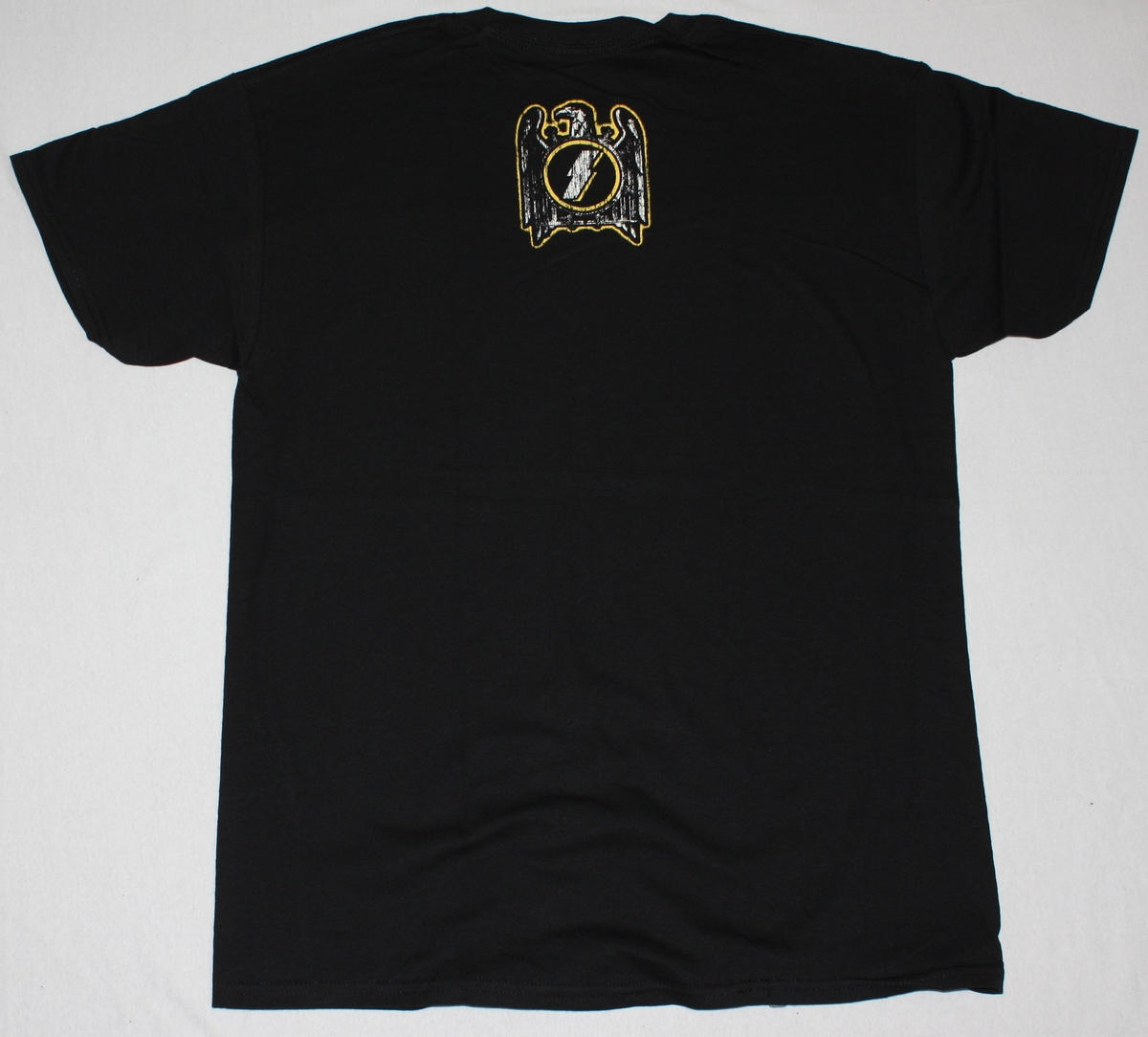 SLAYER EAGLE NEW BLACK T-SHIRT