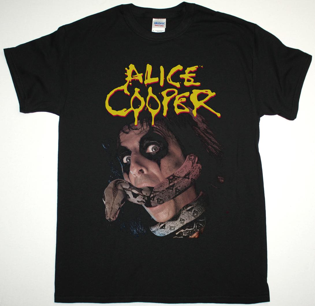 alice cooper constrictor best rock tshirts