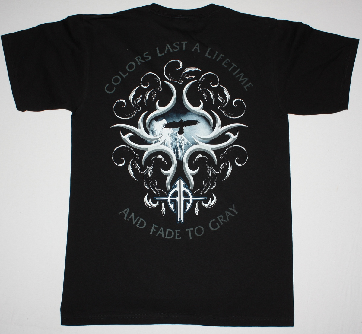 SONATA ARCTICA THE DAYS OF THE WOLVES NEW BLACK T-SHIRT