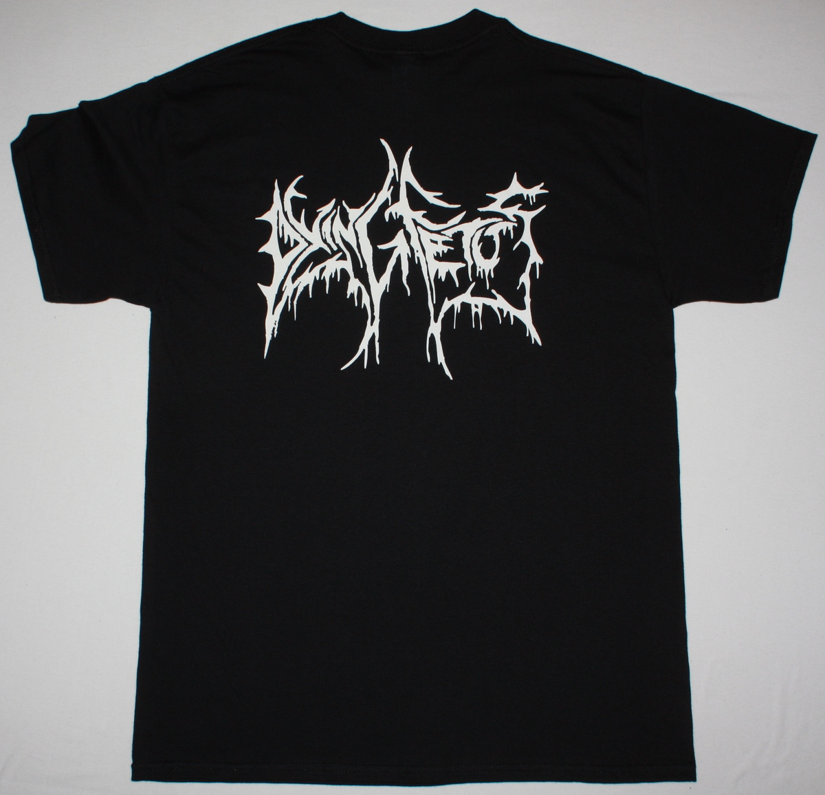 DYING FETUS GROTESQUE IMPALEMENT NEW BLACK T-SHIRT