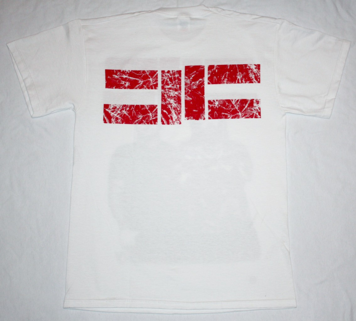 CAVALERA CONSPIRACY PHOTO NEW WHITE T-SHIRT