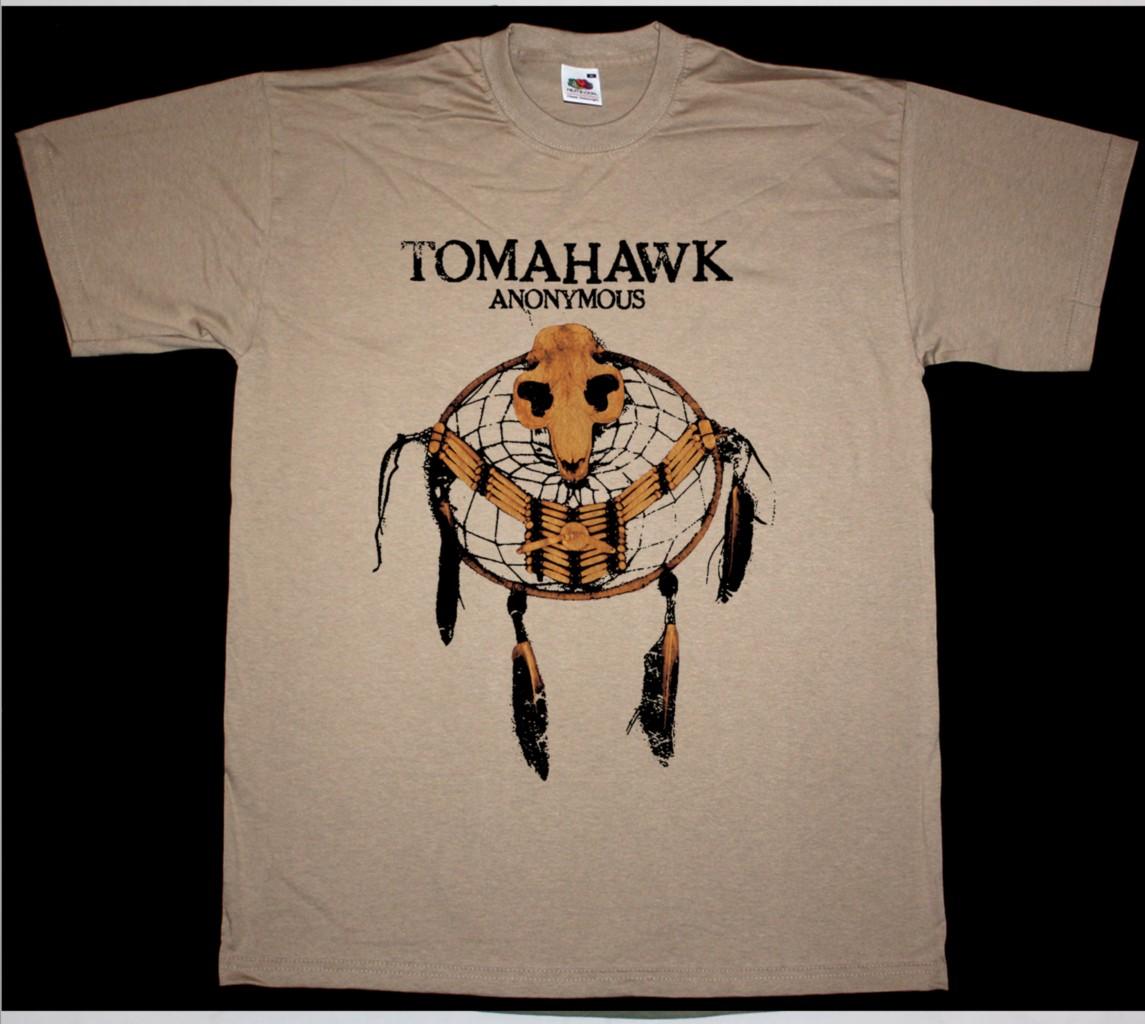 BUNGLE TOMAHAWK PATTON NEW GREY SWEATSHIRT FANTOMAS THE DIRECTOR/'S CUT MR
