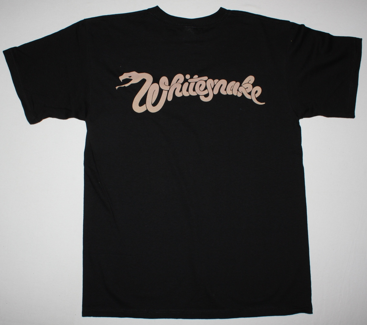 WHITESNAKE READY AN' WILLING 80 COVEDALE JON LORD NEW ...