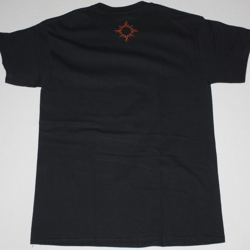 GODSMACK THE ORACLE NEW BLACK T-SHIRT