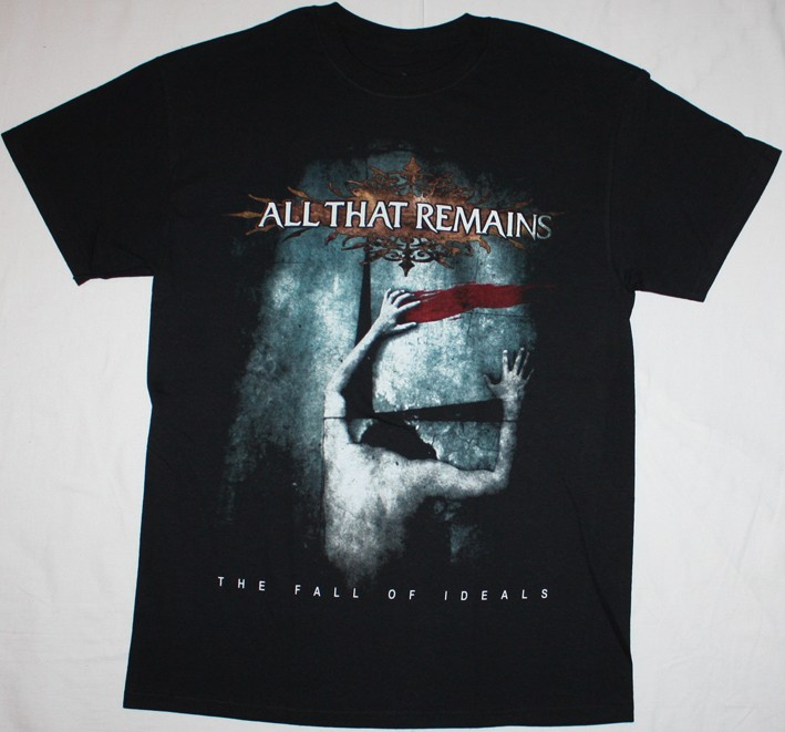 All that remains hoodie