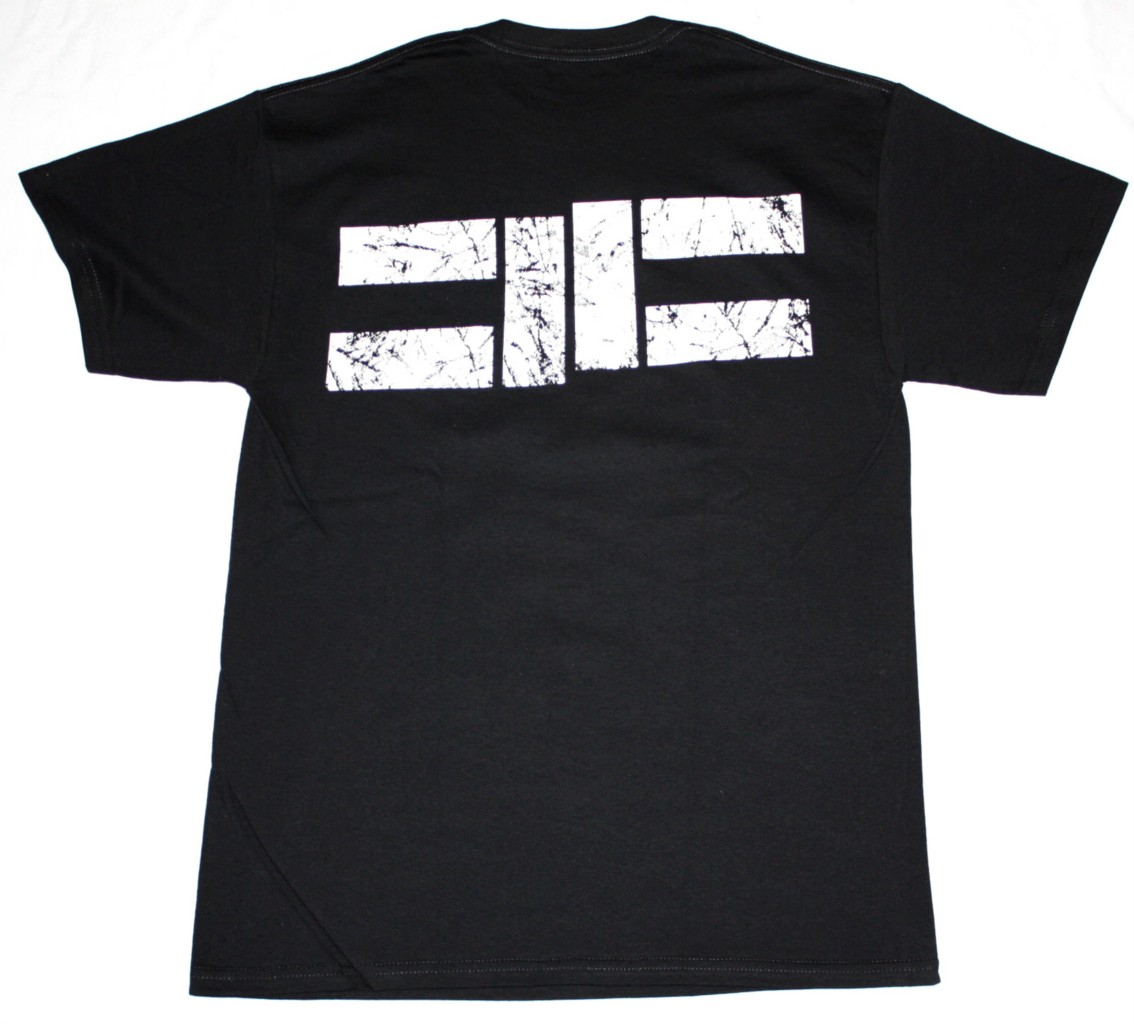 CAVALERA CONSPIRACY PHOTO NEW BLACK T-SHIRT