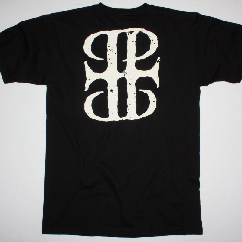 PARADISE LOST FAITH DIVADES US  NEW BLACK T-SHIRT