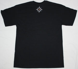 GODSMACK IV NEW BLACK T-SHIRT