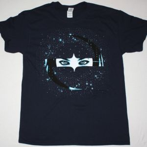 EVANESCENCE THE ULTIMATE COLLECTION NEW NAVY T SHIRT