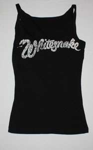 WHITESNAKE COME AN' GET IT NEW VERY RARE BLACK WOMAN'S ...